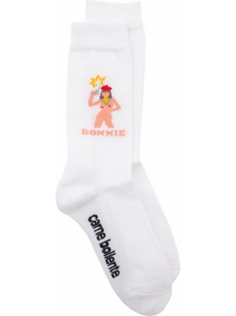 Carne Bollente Socks