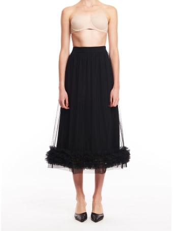 Molly Goddard Leonie Skirt