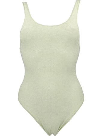 Oseree 'sporty Maillot Shine' Swimsuits