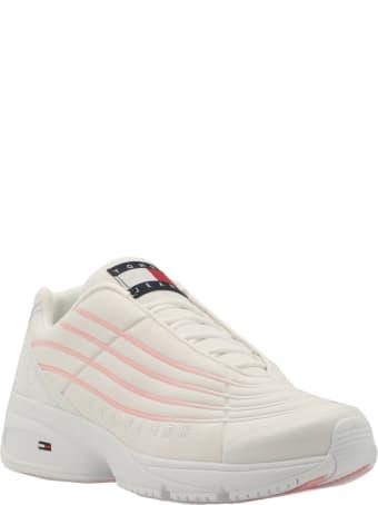 Tommy Hilfiger Nuanced Stripes Sneaker