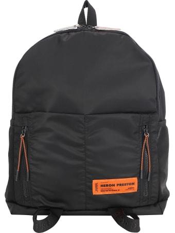 HERON PRESTON Backpack