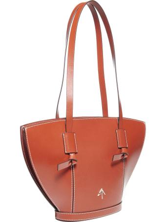 MANU Atelier Mulan Shoulder Bag