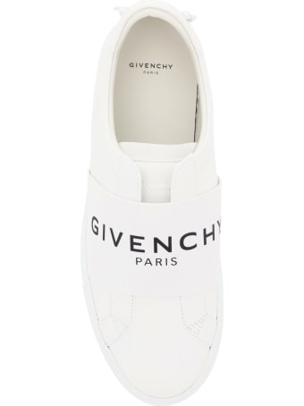 Givenchy Urban Street Sneakers With Elastic Band