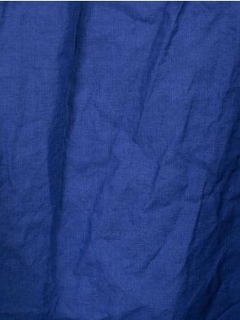 Daniela Gregis Washed Cotton Shirt L/s