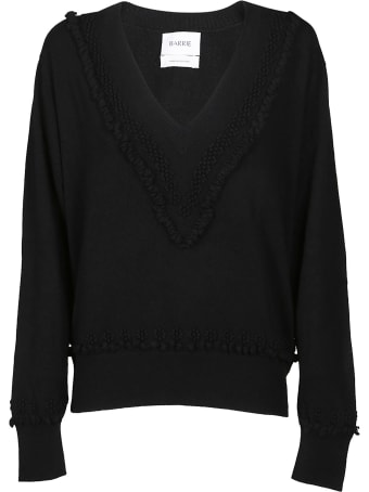 Barrie Romantic Timeless Pullover