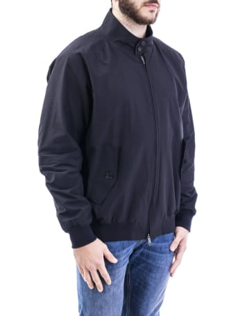 Baracuta Cotton Blend Jacket