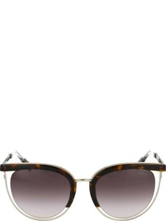 Trussardi Str379 Sunglasses