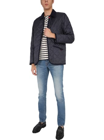Saint James Quilted Jacket