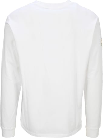 Undercover Jun Takahashi Undercover Mask Long Sleeves T-shirt