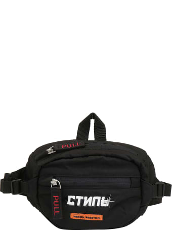 HERON PRESTON Mini Fanny Pack