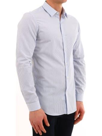 Vangher Light Blue Shirt