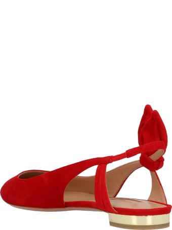 Aquazzura 'drew Flat' Shoes