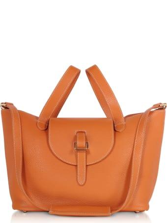 Meli Melo Thela Sunset Medium Satchel Bag