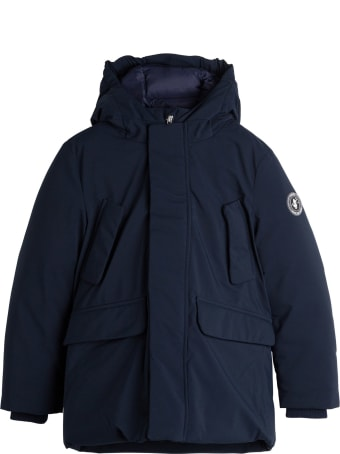 Save the Duck Ecological Nylon Down Jacket