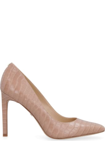 Sam Edelman Beth Leather Pumps