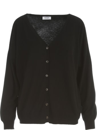 Base L/s Cardigan W/buttons