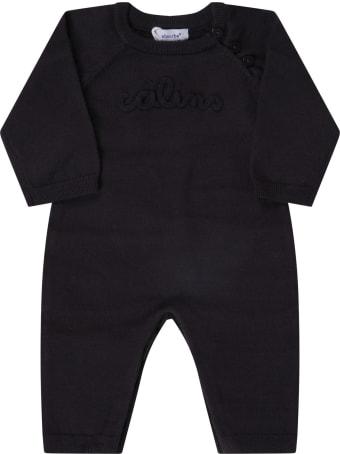 Absorba Grey Babygrow For Babykids