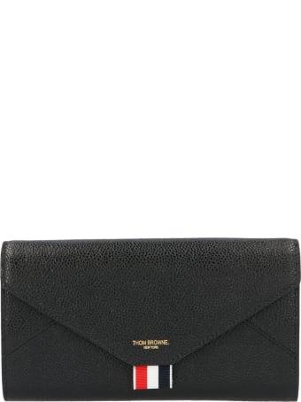 Thom Browne 'envelope Long' Bag