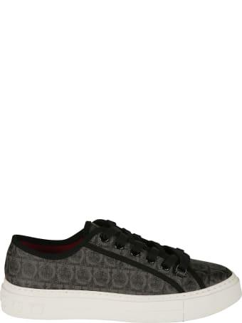Salvatore Ferragamo Anson Sneakers