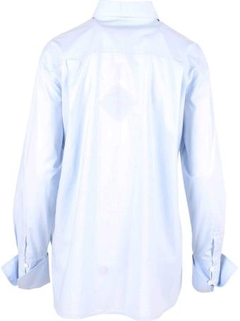 Marco Rambaldi Cotton Shirt
