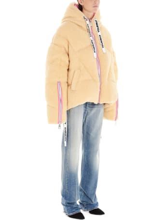 Khrisjoy 'khris Puffer' Jacket