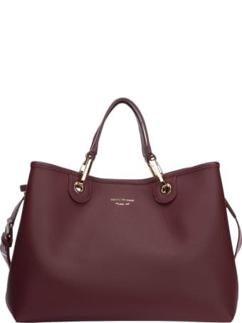 Emporio Armani Lady M Tote Bag