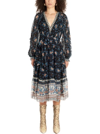 Ulla Johnson 'romilly' Dress