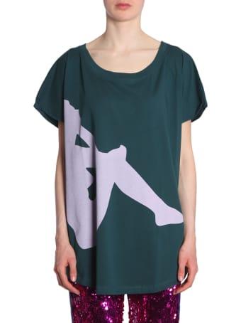 Faith Connexion Kappa Co-lab T-shirt