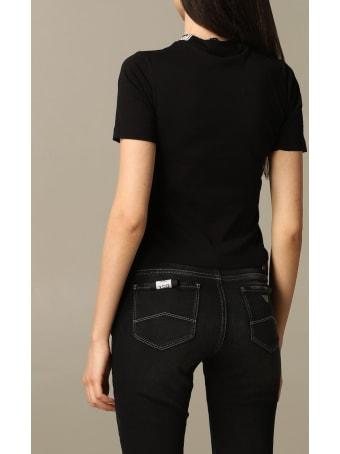 Just Cavalli T-shirt T-shirt Women Just Cavalli