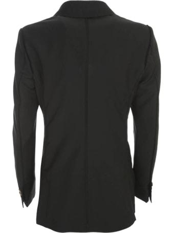 Maurizio Miri Wool Jacket
