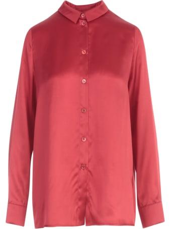 Katharina Hovman Short Oversized 3/4s Shirt