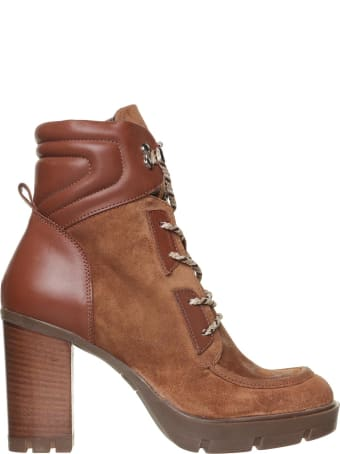 Janet & Janet Janet & Janet Suby Ankle Boots