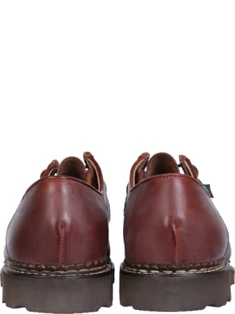 Paraboot Michael Lace-up