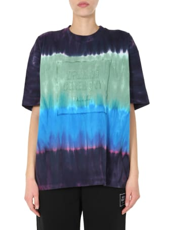 Opening Ceremony Round Neck T-shirt