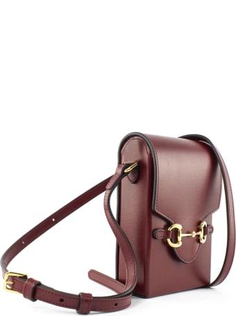Gucci Gucci Horsebit 1955 Mini Bag
