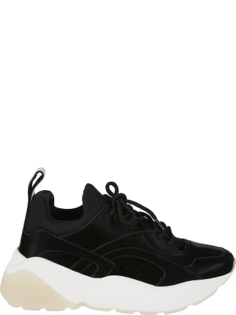 Stella McCartney Plastic Sneakers