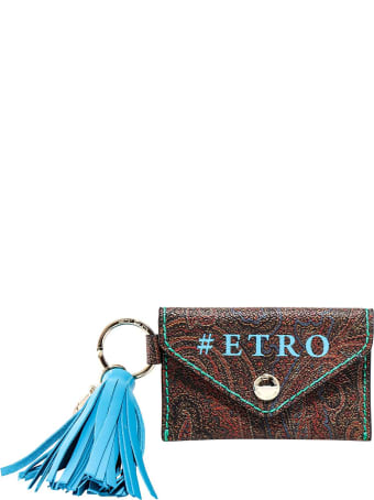 Etro Keyrings