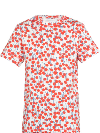 Victoria Victoria Beckham T-shirt With Print