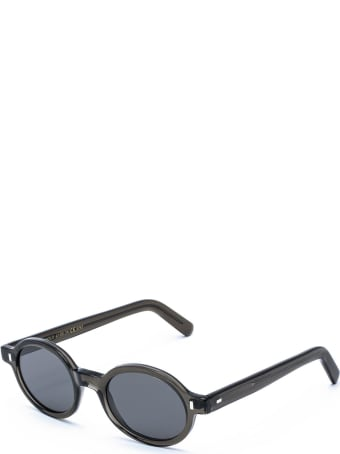 L.G.R. L.g.r. Teos Bold Grey Sunglasses