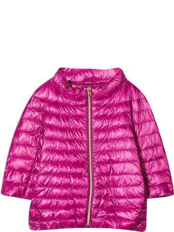 Herno Teen Down Jacket