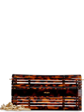 Cult Gaia Sylva Clutch