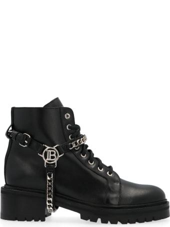 Balmain 'ranger' Shoes