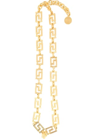 Versace Grecamania Necklace