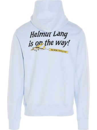 Helmut Lang 'heads Up' Capsule Saintwoods Sweater