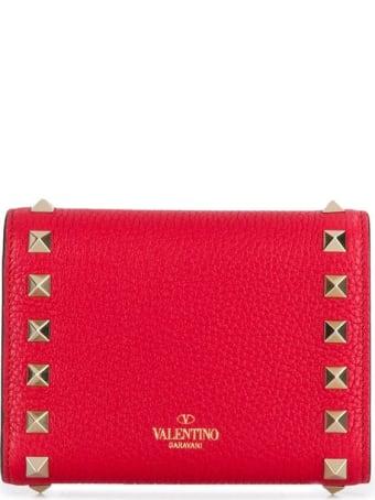 Valentino Garavani Trifold Wallet