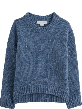 Stella McCartney Kids Wool Sweater