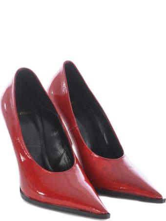 Tipe e Tacchi Shoes