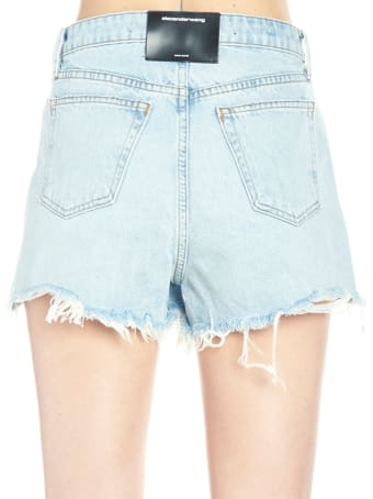 Alexander Wang 'bite' Shorts