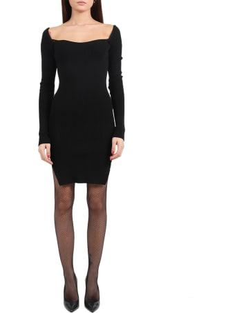 Ianua Black Caracas Dress
