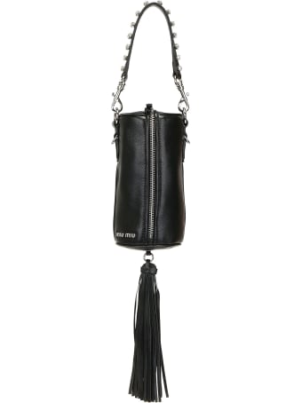 Miu Miu Bandoliera Handbag